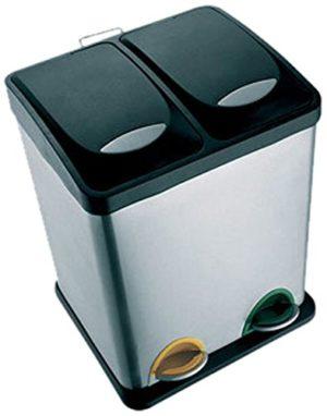 Avis sur la poubelle de tri MSV 100352