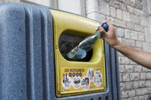 Où vont vos déchets recyclés?