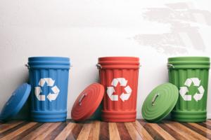 Les poubelles de votre immeuble sont-elles de vraies poubelles de tri sélectif?